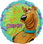 18in Scooby Doo