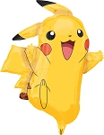 SuperShape™ Jumbo Pikachu