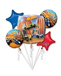 Hot Wheels Racer Balloon Bouquet