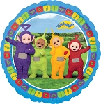 18in Teletubbies