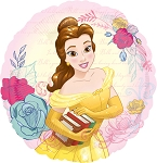 18in Princess Belle - Beauty and the Beast