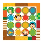 El Chavo 2-Ply Lunch Napkins
