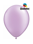 11in Pearl Lavender Latex Balloon - 100 ct