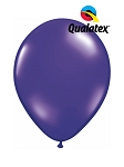 11in Quartz Purple Latex Balloon - 100 ct