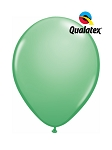 5in Wintergreen Latex Balloons - 100 ct