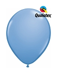 5in Periwinkle Latex Balloons - 100 ct