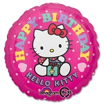 18in Hello Kitty Birthday