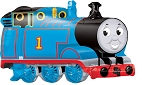 SuperShape™ Jumbo Thomas Engine #1