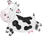 SuperShape Cow