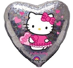 18in Hello Kitty Love Hearts