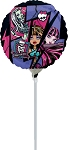 9in Monster High