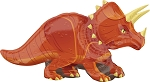 SuperShape Triceratops