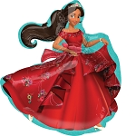 SuperShape™ Jumbo Elena of Avalor