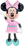 Airwalkers® Minnie