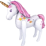 Airwalkers® Magical Unicorn
