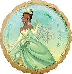 18in PrincesS Tiana