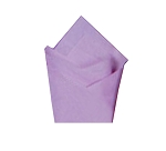 Lilac Satin Wrap - Pack of 24 pcs.