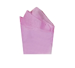Rasberry Satin Wrap - Pack of 24 pcs.
