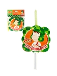 El Chavo Paper Holder with Candle