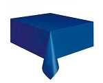 Rectangular Heavy Duty Table Cover - Navy
