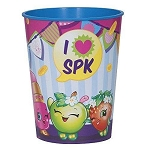 Shopkins Party 16oz Cups