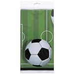 3D Soccer Table Cover