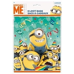 Despicable Me 2 Loot Bags