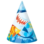 Fin Friends Party Hat
