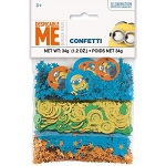 Despicable Me 2 Value Pack Confetti