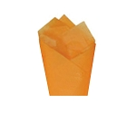 Apricot Satin Wrap - One Ream ( 480 pc )