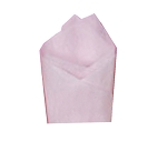 Light Pink Satin Wrap - One Ream ( 480 pc )