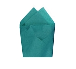Teal Satin Wrap - Pack of 24 pcs.