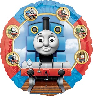 17in Thomas & Friends