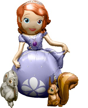 Airwalkers® Sofia The First