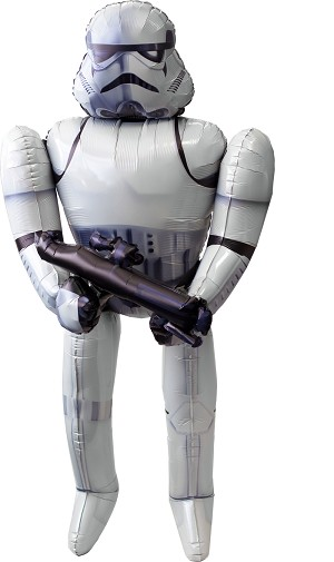 Airwalkers® Storm Trooper