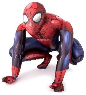 Airwalkers® Spider-Man