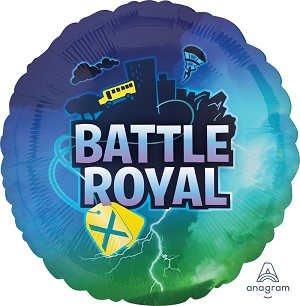 18in Battle Royal