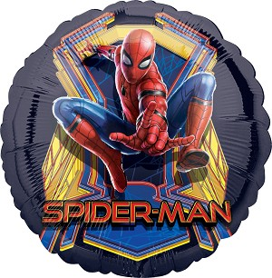 18in Spider-Man Far From Home