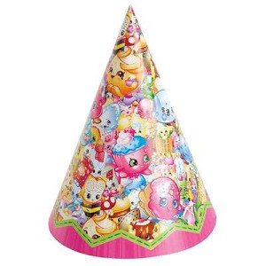 Shopkins Party Hats
