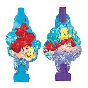 Disney Ariel Dream Big Blowouts
