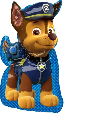 SuperShape™ Paw Patrol Chase